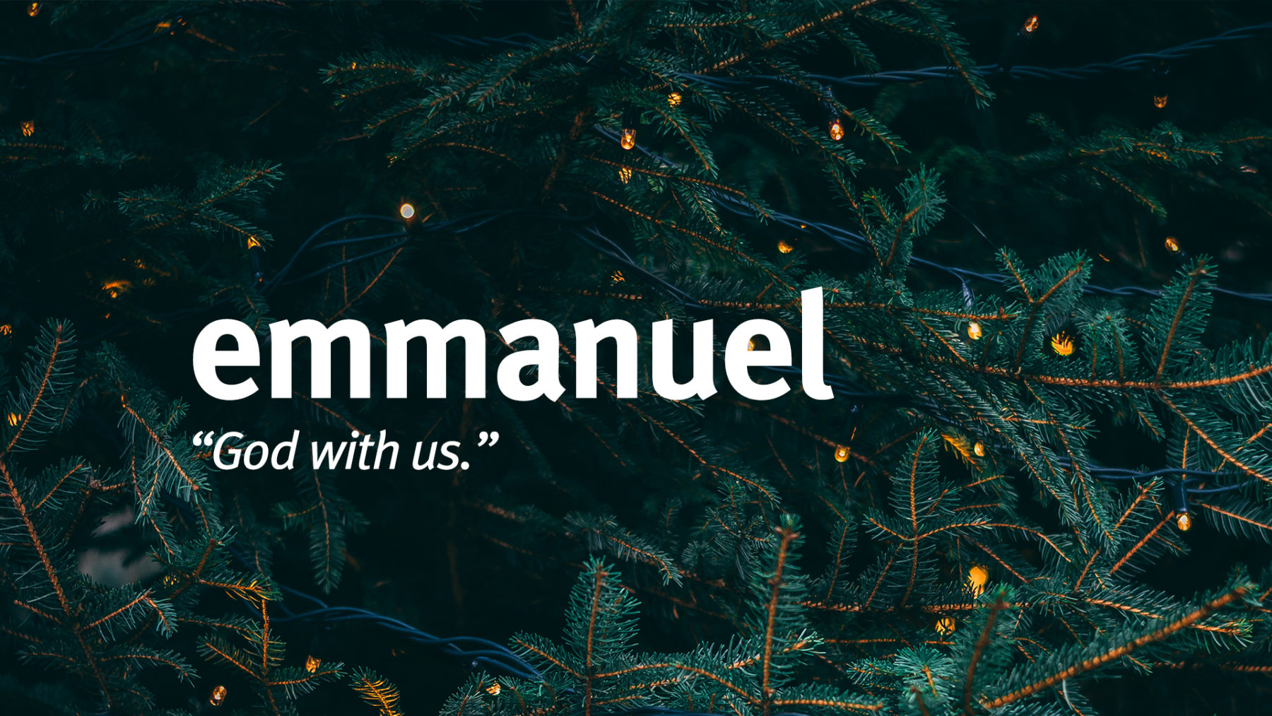 Chris Lamberth: Christmas and Our Unfinished Story - Bent
